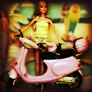 Barbie pic